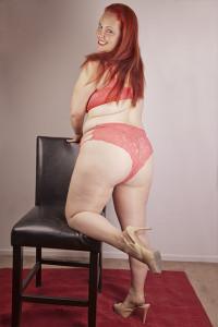 Mistress Ivana Las Vegas Dominatrix